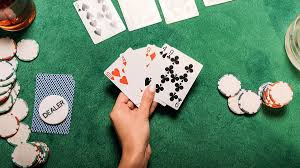Poker Poker Qq Capsa